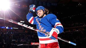 Самый высокооплачиваемый спортсмен России Панарин пропустит Матч всех звезд НХЛ