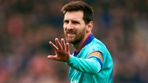 Сколько Месси забьет «Реалу»? Актуальнейший опрос