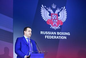 Федерация бокса России всрочном порядке вывезет российских боксеров изЛондона после отмены олимпийского отбора