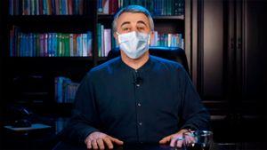 Вчем отличие масок отреспираторов: гид посредствам защиты отдоктора Комаровского