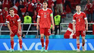 Сборная России позорно вылетела с Евро: опять провалила решающий матч и снова— из-за собственных ошибок