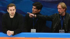«Одного Плющенко в нашем фигурном катании достаточно». Бетина Попова о трансферах, контрактах и Загитовой-ведущей