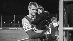 «Ему поставили диагноз, несовместимый с футболом». Семья погибшего игрока «Локо» винит клуб