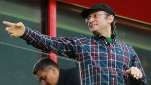 Латипов: «Керимов хотел построить для «Анжи» стадион прямо в Каспийском море, в километре от берега»