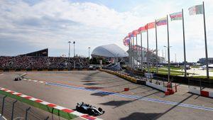 11 неожиданных вопросов о гонках и Формуле-1 в Сочи