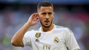 Азар снова сломался— наэтот раз на2-3 месяца. Летом «Реал» заплатил занего 100млн