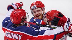 ЦСКА наконец-то будет резать контракты игроков. Чемпионам КХЛ нужно сократить бюджет на 800 миллионов