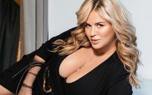 Семенович отреагировала на слова бывшего футболиста Быстрова про ее грудь: «Поведение аморального мужчины»