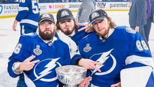 НХЛ опубликовала расписание нового сезона. Он стартует 12октября