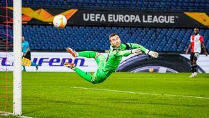 Россию в рейтинге УЕФА обошли даже Венгрия и Израиль. Провал в еврокубках продолжается