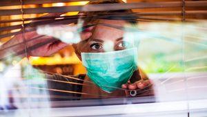 После пандемии коронавируса нас ждет эпидемия тревоги