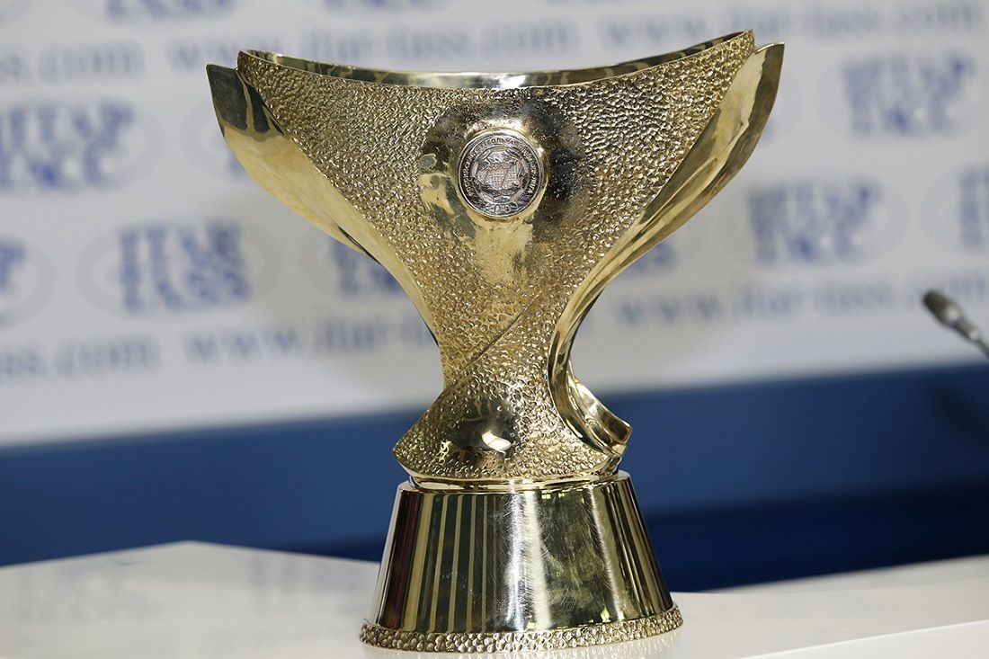 фото суперкубка россии по футболу очень