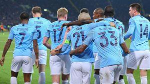 «Манчестер Сити» официально объявил о решении выйти из состава Суперлиги