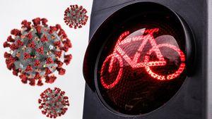 Два члена российской велокоманды заразились коронавирусом в ОАЭ