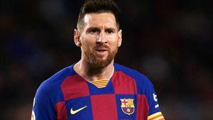 Месси иего друзьям снова придется мучиться на«Месталье». Прогнозы наматч «Валенсия»— «Барселона»