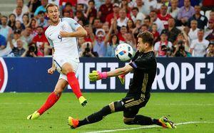 Харри Кейн: «Полуфинал Россия — Англия? Только мечтатель мог такое предсказать»