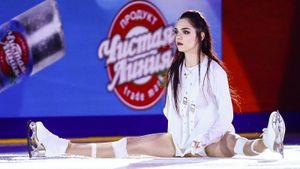 «Медведева немного упала духом». Орсер рассказал о состоянии российской фигуристки