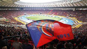 8 стадионов, на которых зажигали «Спартак» и ЦСКА. От Химок до Тель-Авива