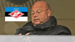 «В Эстонии практически все дебилы». Экс-президент «Спартака» ответил на обвинение бывшего игрока команды Кинка