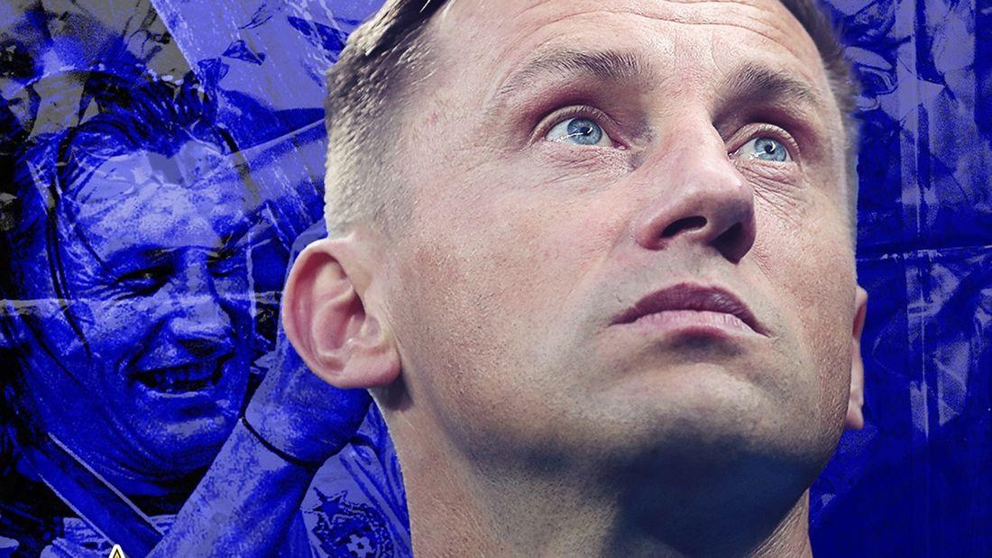 ЦСКА объявил о назначении Олича главным тренером