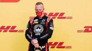Петиция с требованием исключить Мазепина из Формулы-1 набрала свыше 25 тысяч подписей