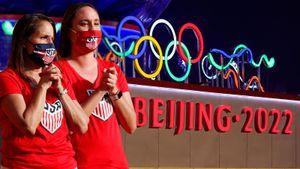 Сенаторы США настаивают на бойкоте зимней Олимпиады-2022 в Пекине. Что об этом известно