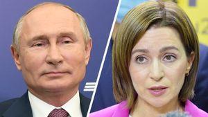 «Отношения с Россией только улучшатся». Экс-капитан «Москвы» Ребежа — о новом президенте Молдовы Майе Санду