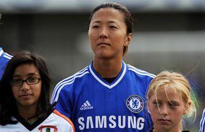 Футболистка сборной Японии Юки Нагасато начнет выступать в мужской команде