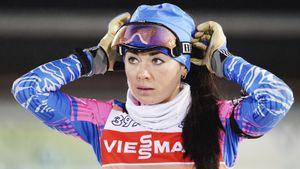 Один промах лишил Ларису Куклину победы в Швеции. Сборная России не так плоха, как мы думали