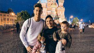 «Италии далеко доРоссии вбытовых мелочах». Футболист «Зенита» Ригони сравнил жизнь вдвух странах