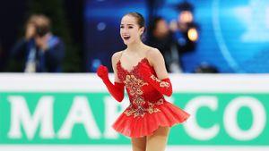 Алине Загитовой— 18. Всели вызнаете оболимпийской чемпионке? Тест Sport24