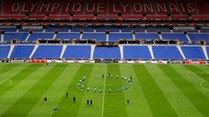 Президент «Лиона» назвал идиотским решение досрочно завершить чемпионат Франции
