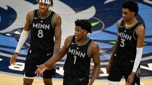 Команду НБА «Миннесота Тимбервулвз» продали новым владельцам за $1,5 млрд