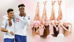Тотальное раздолбайство в сборной Англии. Игроки водят девушек в отель и устраивают вечеринки в преддверии матчей