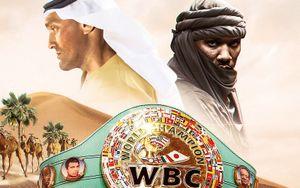 Бой Джошуа — Фьюри состоится в августе в Саудовской Аравии