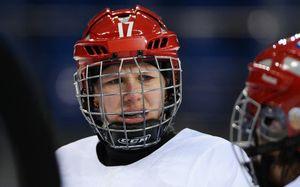«Нормальный мужик такого нескажет!» Российские хоккеистки ответили наоскорбления американца