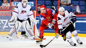 Шесть лет назад четвертьфинал против США закончился для России кошмаром. Не помог даже Овечкин