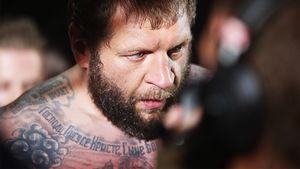 Арест Александра Емельяненко непомешает проведению его боя сИсмаиловым