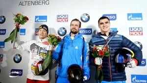 Русскому олимпийскому чемпиону вернули медаль, и он снова рвет всех. Но скоро это может закончиться