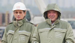 Владельцы «Спартака» Алекперов иФедун входят втоп-20 богатейших российских бизнесменов
