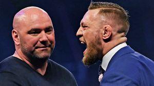 Макгрегор объяснил решение завершить карьеру. Ирландец обижен на UFC