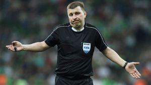 Вилков заявил, что дал ложные показания КДК по матчу «Краснодар» — «Рубин»