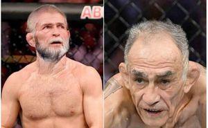 Глава UFC Уайт выложил фото «старых» Хабиба иФергюсона, пошутив овозможном очередном переносе ихбоя
