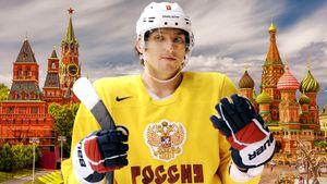 Овечкин привезет «Вашингтон» в Москву? В НХЛ говорят о желании сыграть в России, но пока это только мечты