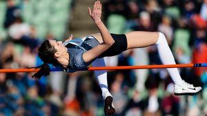 Мария Ласицкене назвала главу русской легкой атлетики фантазером и выиграла очередной старт