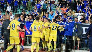 Сборная Косово сделала нереальный камбэк с Болгарией, гол Попова не помог. Главные события отбора