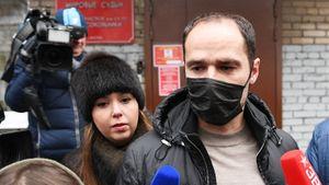 Широков — об избиении арбитра Данченкова: «Некрасивый поступок, я признал вину. Возможно, это помешает мне в жизни»