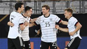 Немецкая машина выйдет крушить, это единственный шанс избежать встречи с Англией. Прогноз на Германия— Венгрия