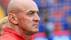 Карпин назвал свой тренерский штаб в сборной России
