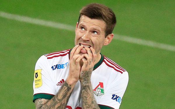 Дриусси собрался в Аргентину, «Локомотив» хочет продать Смолова. Трансферы и слухи дня
